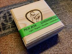 CHICKENPICKS PICK BOX