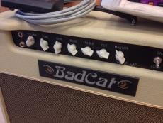 BAD CAT CUB X 1 X 12 COMBO Oulu