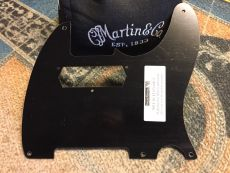 LOLLAR TELE PICKGUARD FOR CHARLIE CHRISTIAN