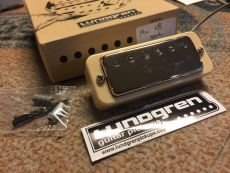 LUNDGREN PICKUPS MINI HUMBUCKER NECK
