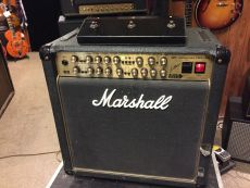 MARSHALL MODEL 6101 30th ANNIVERSARY COMBO 1993