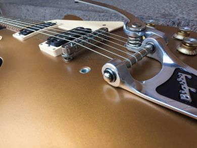 GIBSON LES PAUL STUDIO 50´s TRIBUTE 2011