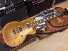 GIBSON LES PAUL TRIBUTE 2018 Oulu