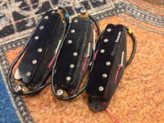 SEYMOUR DUNCAN DUCKBUCKERS SET Oulu