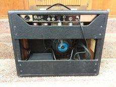 FENDER DELUXE-AMP 1965