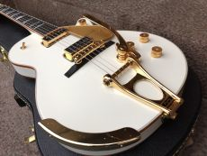 GRETSCH 6134T WHITE PENGUIN 2013