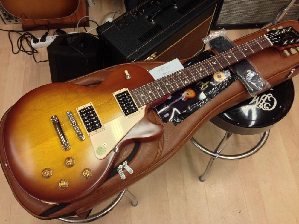 Les Paul Studio >> Gibson Les Paul Studio Tribute 2019 Oulu Kitarapaja