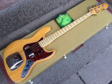 FENDER JAZZ BASS 1974 Oulu