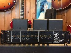 GROOVE TUBES STUDIO SERIES TUBE PREAMP/AMP
