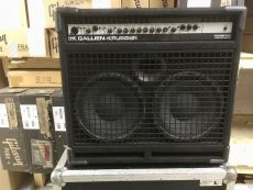 GALLIEN-KRUEGER 700RB/210 + 410RBH BASS STACK W/FLIGHT CASES kopio 111024