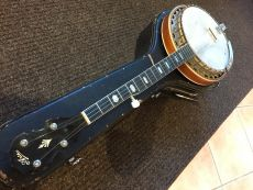 ARIA 5-STRING BANJO, EARLY 70´S
