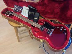 GIBSON SG SPECIAL 2019, SPARKLING BURGUNDY Oulu