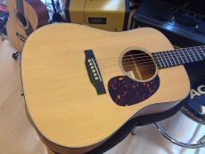 MARTIN DREADNOUGHT JUNIOR E 2015 Oulu