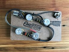 EMERSON CUSTOM 335 PREWIRED KIT