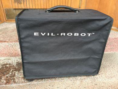 TONE AMERICANA EVIL ROBOT PHIL X CUSTOM 2012