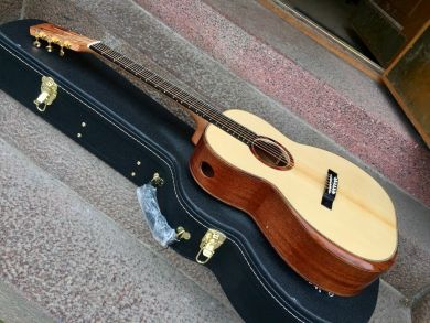 KOSKELA 13th FRET DEEP-BODY 00