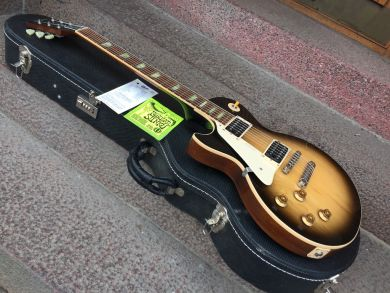 GIBSON LES PAUL CLASSIC 2005, LEFTHANDED