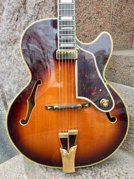 IBANEZ GB-20 GEORGE BENSON 1979