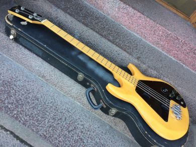 GIBSON THE RIPPER 1975