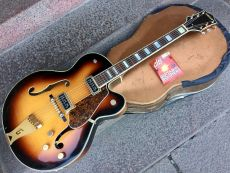 GRETSCH 6192 COUNTRY CLUB 1955