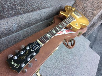 GIBSON LES PAUL DELUXE 1982