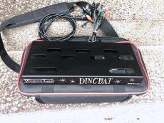 VOODOO LAB DINGBAT TINY W/CIOKS DC5 LINK POWER SUPPLY & BAG