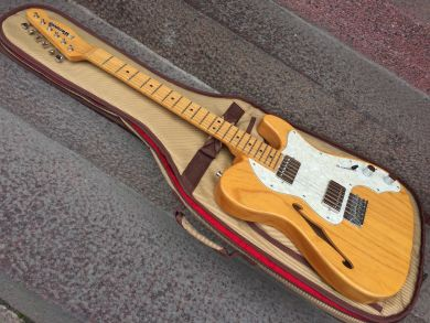 WARMOTH THINLINE T-STYLE