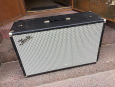 FENDER TONE RING 1X12 CABINET, Mid 60´s