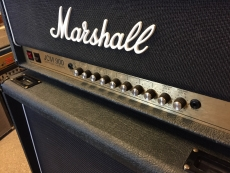 MARSHALL JCM900 HIGH GAIN DUAL REVERB HEAD (CAB SOLD)