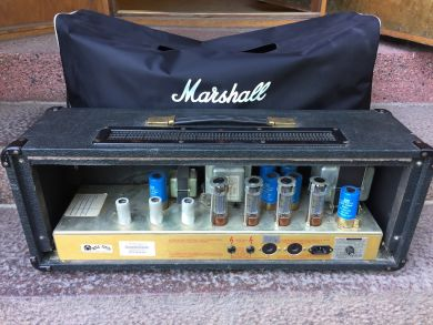 MARSHALL JMP MODEL 2203 HEAD 1982