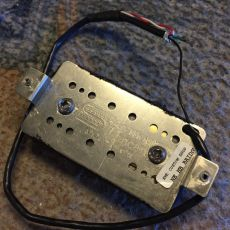 SEYMOUR DUNCAN CUSTOM SHOP WIDE HUMBUCKER