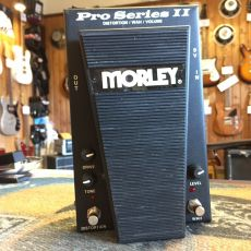 MORLEY PRO SERIES II DISTORTION/WAH/VOLUME