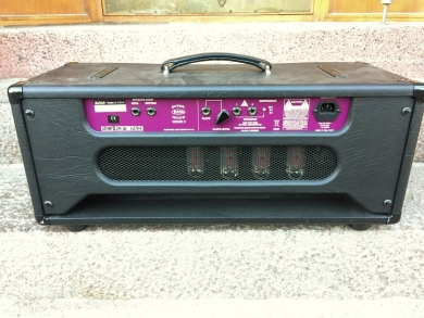 BUDDA SUPERDRIVE 80 II HEAD 2010