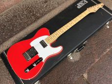 ESP RON WOOD TELE 2011