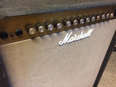 MARSHALL JTM60 3x10