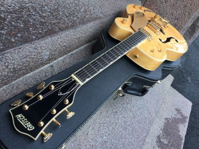 GRETSCH 6193T COUNTRY CLUB 2003