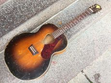 GRETSCH SYNCHROMATIC 75, late 40´s
