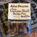 JOHN PEARSE FAUX TORTOISE BRIDGE PINS