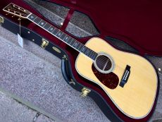 MARTIN D-41 (New Style) Lefthanded