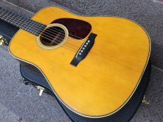 MARTIN D-28 1937 Authentic Aged