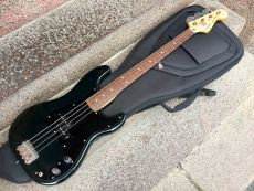 SQUIER PRECISION BASS 1991