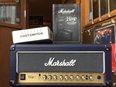 MARSHALL HAZE 15 HEAD + MHZ112A & MHZ112B CABS 2009