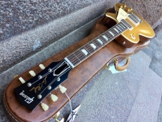GIBSON HISTORIC ´57 LES PAUL GOLDTOP