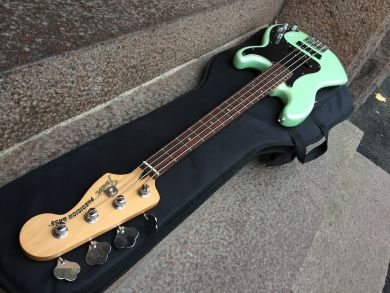 FENDER DELUXE ACTIVE PRECISION BASS SPECIAL 2016
