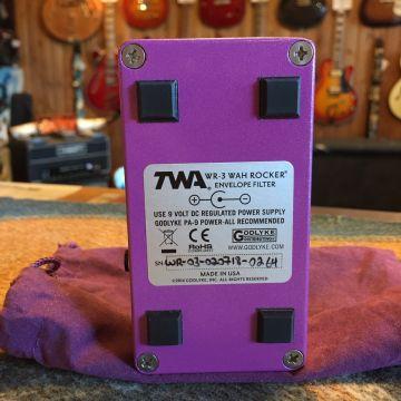 TWA WAH ROCKER WR-3