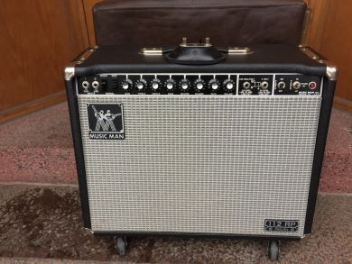 MUSIC MAN 112 RP SIXTY-FIVE 1981