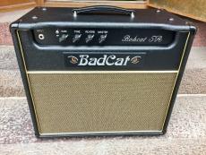 BAD CAT BOB CAT 5R COMBO 2015