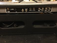 CLARK BEAUFORT REVERB-AMP