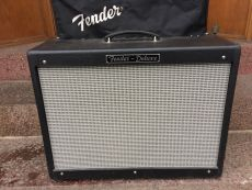 FENDER HOT ROD DELUXE COMBO 1999