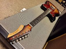 FANO ALT DE FACTO JM6 w/Lollar Firebirds Oulu